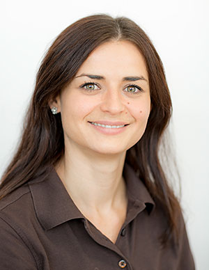 Iris Gross, MFA